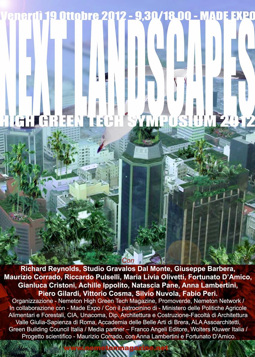next landscapes, nemeton
