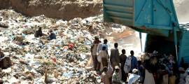 rifiuti, allarme rifiuti, allarme mondiale rifiuti