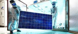 sunergy, fotovoltaico cinese sunergy, fotovoltaico cinese
