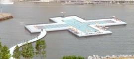 +Pool New York