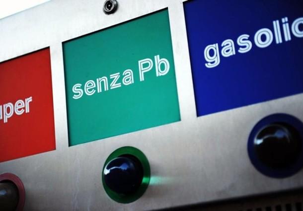 accise benzina