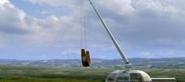energia eolica, energia eolica kitegen, kitegen