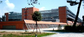 ospedale versilia classe b