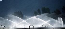 smart yard, risparmio acqua agricoltura