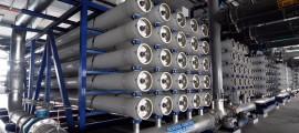 singapore acqua riciclo