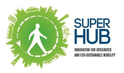 superhub, mobilita sostenibile