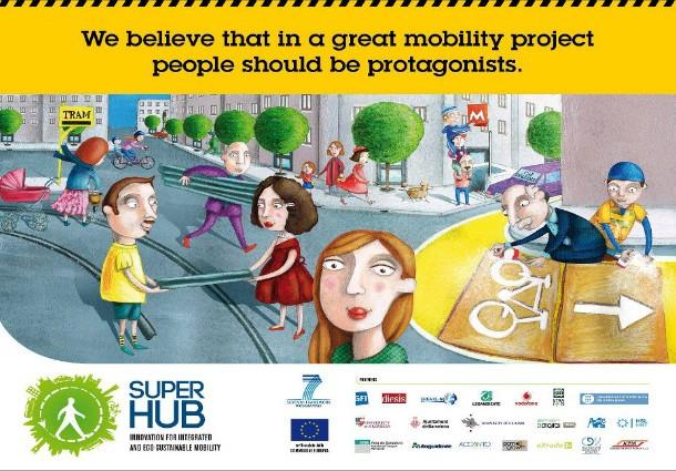 superhub project