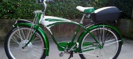 bici retrofittata, retrofit, bici elettrica