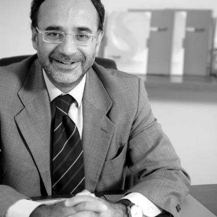 Fabrizio D'Amico, direttore generale di Ecolamp.