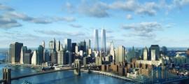 grattacieli pulisci aria