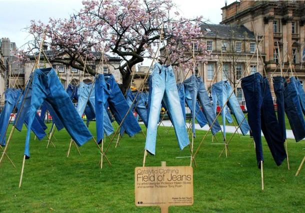 jeans antinquinamento