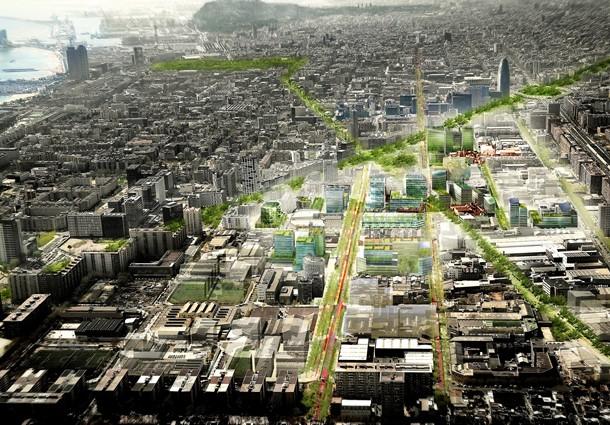 smart cities, bioedilzia