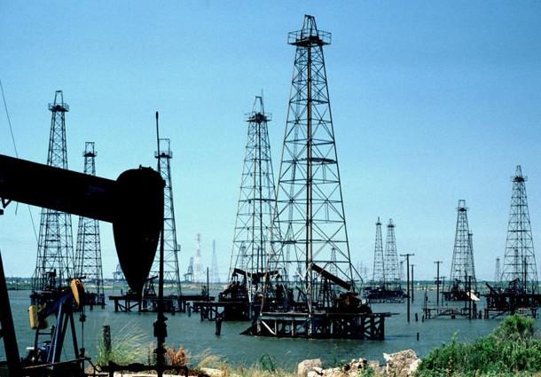 edison estrazione petrolio