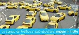 innovie, flootta, innovie mobilità sostenibile, smart mobility