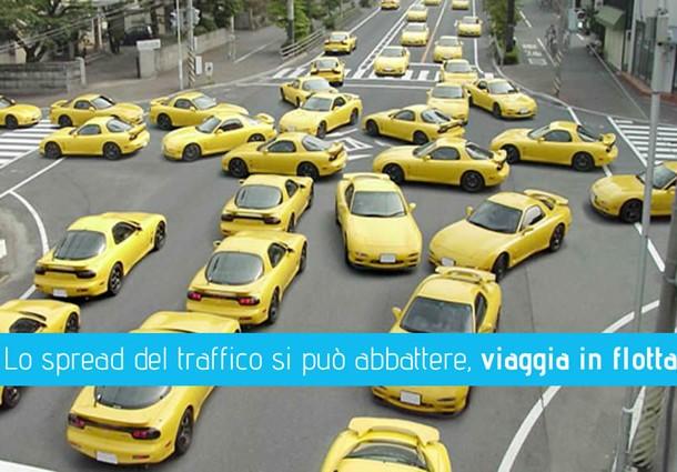 innovie, flootta, innovie mobilità sostenibile, smart mobility