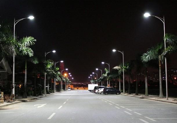 led, pubblica illuminazione
