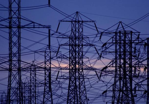 rete elettrica, rete elettrica italia