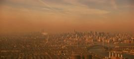 smart city, smart city inquinamento aria, qualità aria