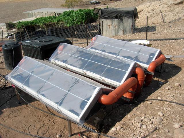 solwa, depurare acqua salata, solwa acqua potabile