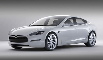 tesla motors, auto elettriche trend 2013