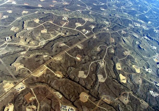 petrolio, produzione petrolio usa