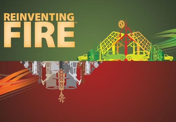 reinventare il fuoco, reinventare il fuoco lovins