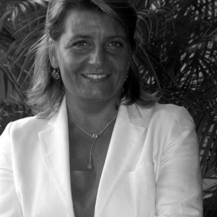 Daniela Murelli, direttore Corporate Social Responsability del Gruppo Sanpellegrino.
