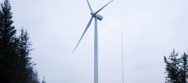 turbina eolica siemens 4mw, siemens 4mw