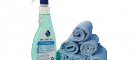 waterless, airbank, waterless airbank