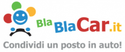 blablacar, car sharing rosa