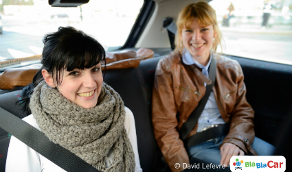 ride sharing donne