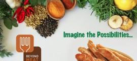 carne sintetica, beyond meat