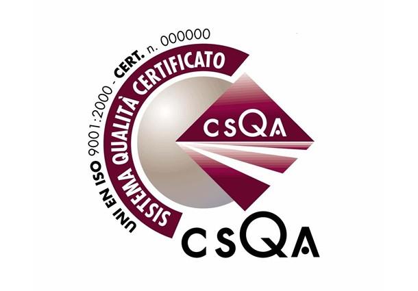 certificazione csqa
