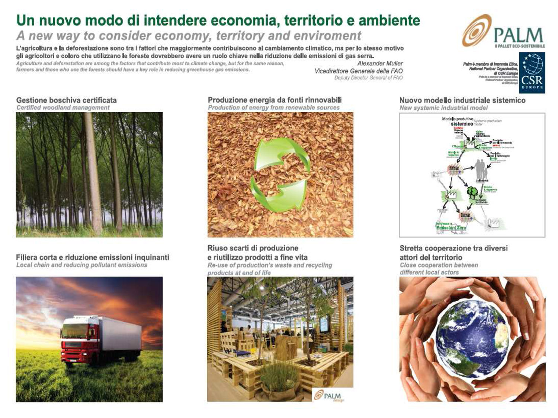 economia, territorio, ambiente