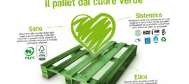 green pallet