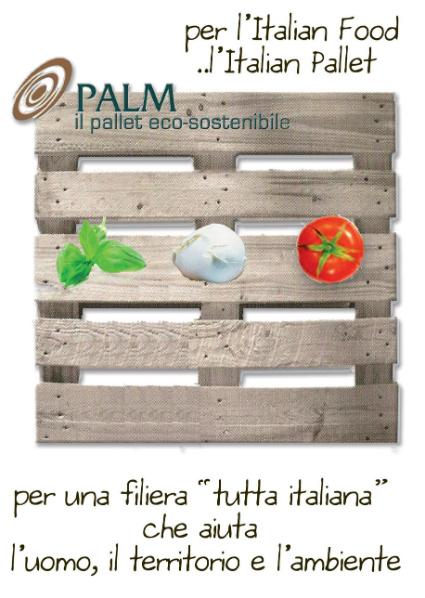 italianpallet, pallet sostenibile
