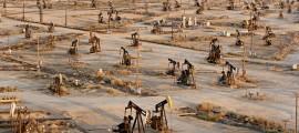 petrolio importazioni usa
