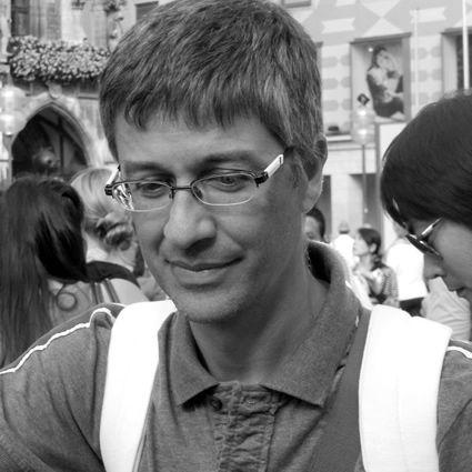 Janus Energy, Valerio Ballerini
