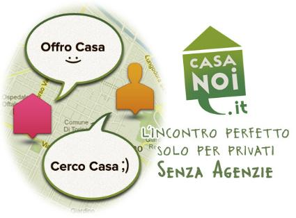 casanoi, portale immobiliare, portale immobiliare senza intermediari, portale immobiliare senza agenzie