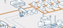 efficienza energetica, smart community, smart community efficienza energetica, officinae verdi