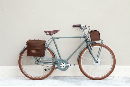 velorapida, bici elettrica, bici elettrica desgin, bici elettrica vintage, ecodesign, bici elettrica estetica,