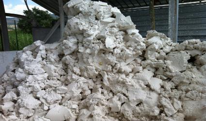 marble ecodesign, scarti marmo, riciclo