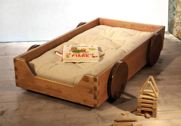 woodly, legno ecologico, arredamento ecologico, ecodesign