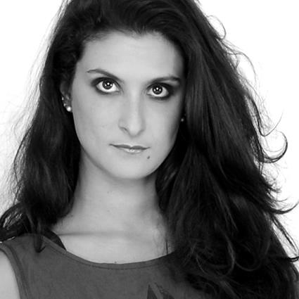 Flavia Sbrolli, Fashion Designer e Founder Ruberlab