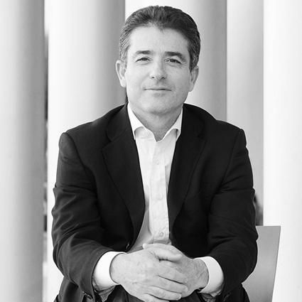 Giuseppe Palombelli, CEO di CasaNoi.it