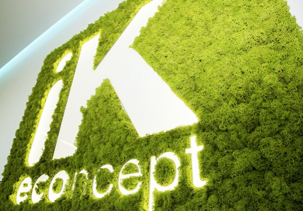 iKECOncept Store