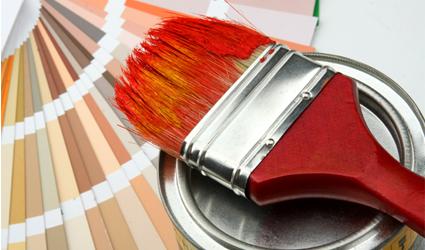 Zetacolor, pittura ecologica
