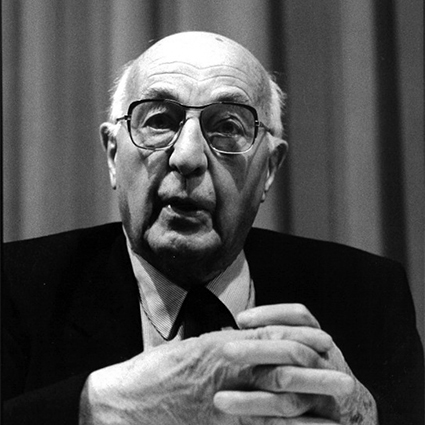 Nicholas Georgescu-Roegen
