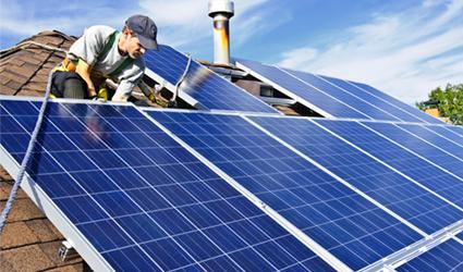 Genitron Impianto Fotovoltaico