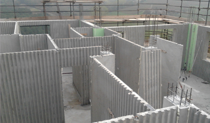 Sarotto Group Case Prefabbricate